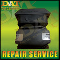 02 03 04 05 06 07 Jaguar X-type ABS MODULE REPAIR