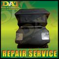 02 03 04 05 06 07 Jaguar X-type ABS MODULE REPAIR
