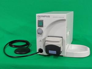 olympus ofp endoscopic flushing pump portland surgical sales llc rh stores portlandsurgicalsales com Olympus Endoscopy Accessories Olympus Ofp 2 Flushing Pump