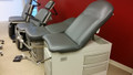REFURBISHED BREWER ACCESS GYN EXAM TABLE