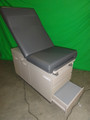 RITTER 108 EXAM TABLE