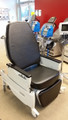 HILL-ROM PROCEDURE RECLINER WITH NEW UPHOLSTERY