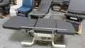BIODEX ULTRASOUND TABLE 056-605 WITH RAILS