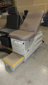 RITTER 604 GYN TABLE WITH NEW UPHOLSTERY