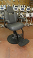 Crown Hydraulic Chair
