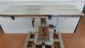 Vet Surgery Hydraulic Table