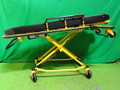 STRYKER RUGGED DX EMERGENCY TRANSPORT STRETCHER