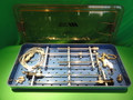 ACMI CIRCON ST-CR HYSTEROSCOPY/RESECTION TRAY SET