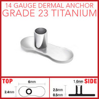 SA-05 DERMAL ANCHOR
