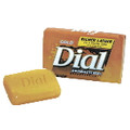 DIAL DEOD SOAP BAR UNWRAPPED 200/2.5 OZ