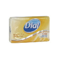 DIAL GOLD ANTIBAC DEOD SOAP BAR INDV WRAP 72/4 OZ