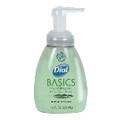 DIAL TABLETOP PUMP HAND SOAP HYPOALLER 8/7.5OZ