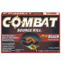 COMBAT ROACH BAITS 12/12'S