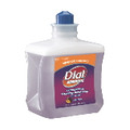 DIAL COMPLETE FOAM LTN SOAP RFL CRTRDG PLUM 4/1 L
