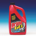 DRANO MAX GEL CLOG RMVR BTL 6/64 OZ
