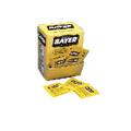 BAYER ASPIRIN 50/PK 2PK/BX