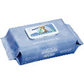 PUDGIES BABY WIPES UNSCENTED 12/80'S