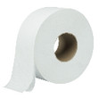 "GREEN TOILET TISSUE JRT 2P 9""X1000' 12/CS"