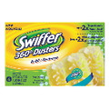 SWIFFER 360 RFL UNSCENTED 6/6'S