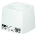 TOILET BOWL BRUSH HOLDER 5 DIA WHI 24