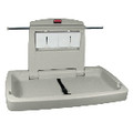BABY CHANGING STATION ANTI-MIC HORIZONTAL PLA