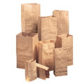 6# NATURAL EXTRA HVY DTY PAPER BAG 500/BDL