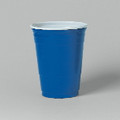 CUP PLS PRTY 16OZ BLU 50/PK 20/CS