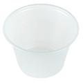 SOUFFLE CUP 4 OZ TRANSLU 10/250