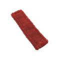 H-DTY MICROMOP 15MM PILE RED 10