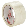 TAPE 2'' X 55YD (48MMx50MM) 1.85 MIL CLEAR 6/PK
