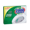 2000 FLUSHES CONC TBLT 6/1.25oz TWIN PK