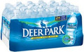 DeerPark Purified Drinking Water - 24/16.9 oz.