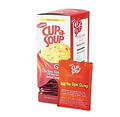 Cup Of Soup, Chicken Noodle, Individually Wrapped, 22 Count