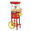 Cart Popcorn Maker