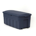 Plastic 50 Gallon Rugged Tote Storage Box
