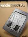 EA. KINDLE TOUCH 3G