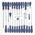 EA. Combination Screwdriver Set, 29 PC