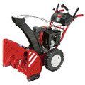 "EA. TROY BILT 28"" TWO STAGE GAS SNOW BLOWER"