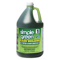 SIMPLE GRE  Clean Building All-Purpose Cleaner Concentrate 2/1 GL