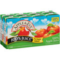 Apple & Eve® 100% Apple Juice 8-6.75 fl. oz. Aseptic Packs