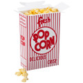 Great Western 2.8 oz. Popcorn Box - 250/Case