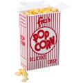 Great Western 2.8 oz. Popcorn Box - 250/Case
