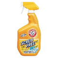 SCRUB FREE SOAP SCUM RMVR 12