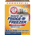 FRIDGE-IN-FREEZER BKG SODA BX 12/16 OZ
