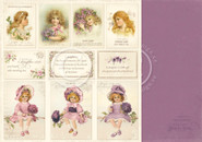 Pion Design - My Precious Daughter - 12x12 Paper - Images