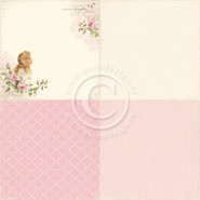 Pion Design - My Precious Daughter - 6x6 Papers - My Daughter