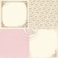 Pion Design - My Precious Daughter - 6x6 Papers - Pansy