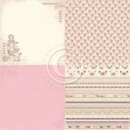 Pion Design - My Precious Daughter - 6x6 Papers - Baby Doll