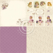 Pion Design - My Precious Daughter - 6x6 Papers - My Princess
