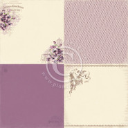 Pion Design - My Precious Daughter - 6x6 Papers - Anemone